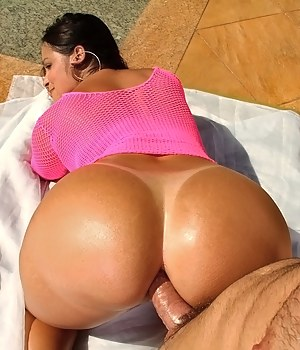 Big Ass Anal Porn Pictures